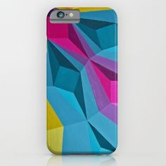 Prismatic iPhone Cases by MarnieJBlum on Etsy