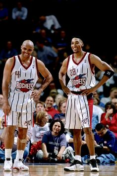 Houston Rockets Players, Nba Players, Scottie Pippen, Hardwood Classic Jerseys, Adidas Basketball Shoes, Basketball Pictures, Muscle T Shirts, Golf, Sports Images