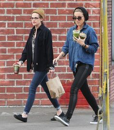 Kristen Stewart Taking Alicia Cargile As Her Date To The Oscars: When Will Dating Couple Come Out?