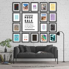 Bringing you the best of the best promotion codes in a single hi get 30 off on all home decor society6 here you go fandeluxe Choice Image