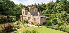 Você pode morar em um castelo perto de Londres por R$ 1,8 milhão