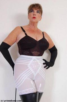 Nylons, Mistress, Shapewear, Underwear, Bodycon Dress, Sporty, Lingerie, Lady, Girdles