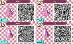Valentine's Day Animal Crossing QR Codes Part 3 - Imgur