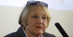 Yvonne Blake una ganadora del Oscar al frente de la Academia de Cine de España