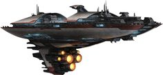 Ships for Star Wars The Old Republic by Doctor Anonimous