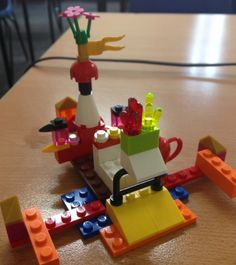Five ways teachers use Lego creatively in class.    From teaching coding to modelling texts for literature analysis, teachers share the inventive ways they use Lego in lessons.