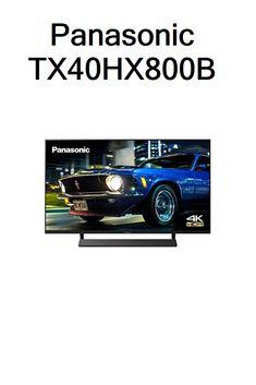 Panasonic TX40HX800B Led Tvs