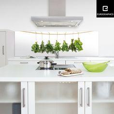 Küchenrückwand aus Glas von EUROGRAPHICS   Küche   Pinterest ...