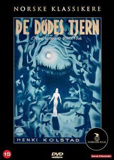 Lake of the Dead (De dødes tjern) (1958)