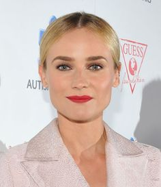 Diane Kruger - Autism Speaks' Third Annual Blue Jean Ball Presented By The GUESS Foundation