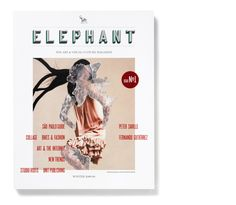 Elephant Magazine, Issue 1 - Matt Willey