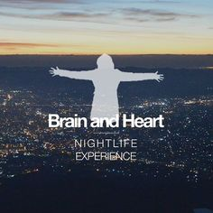 The Brain and Heart Lifestyle: A Choice of Life. www.brainandheart.eu Brain And Heart, Heart Projects, Night Life, Lifestyle, Poster, Instagram, Self, Movie Posters