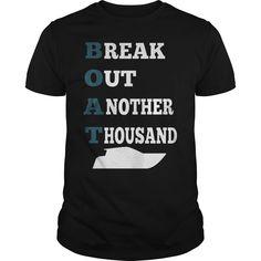 (Tshirt Top Tshirt Brands) B.O.A.T. DEFINITION BOATING Good Shirt design Hoodies Tee Shirts