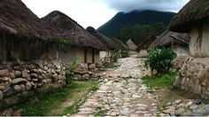 Arhuacos, also known as Aruacos, Ica, Ijca or Bintuk, are a profoundly mystical and spiritual Native American ethnic group part of the Chibcha family, located in northern Colombia in the Sierra Nevada de Santa Marta.