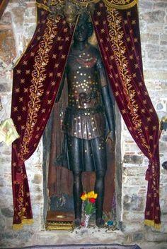 Orthodox Catholic, Eritrean, Saint George, Faith In God, Christian Faith, Holy Spirit, Harem Pants, Religion, Kimono Top