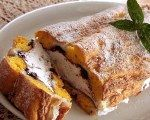 Recepty na zákusky Swiss Roll Cakes, Lasagna, Banana Bread, French Toast, Sandwiches, Rolls, Low Carb, Treats, Breakfast