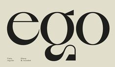 Violaine & Jeremy is a graphic design studio based in Paris, France. They shared this incredible typography project for their new typeface, Cako. Typography Alphabet, Typography Layout, Modern Typography, Vintage Typography, Typography Quotes, Typography Poster, Graphic Design Typography, Luxury Graphic Design, Japanese Typography