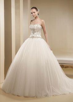 Wedding Dress Nicole - Collection ROMANCE 2014