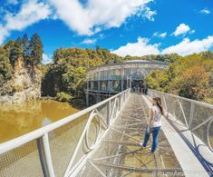 """1,612 curtidas, 101 comentários - Travel Blog by Gabi 💙 Rafa (@acumulandoviagens) no Instagram: """"A Ópera de Arame 📸 é um dos cartões postais de Curitiba. Foi construída numa cratera de uma…"""""""