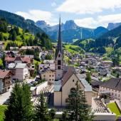 Luxury Holidays in Val Gardena! We were surprised by this holiday gem! Explore it!