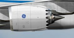 https://flic.kr/p/9Y1dg2 | Boeing 747-8 with General Electric GEnx-2B67- Precision Art | Airliners Illustrated®  -Passion and Precision Detail Artwork by Nick Knapp © 2011 www.dynamicartsgallery.com/