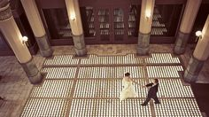 Shamelessly Pinning my own wedding photography _Union Station St. Louis, MO