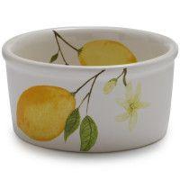 Lemon Dinnerware Collection | Sur La Table  sc 1 st  Pinterest & Sur La Table Lemon 16-Piece Dinnerware Set | Dinnerware Cookware ...