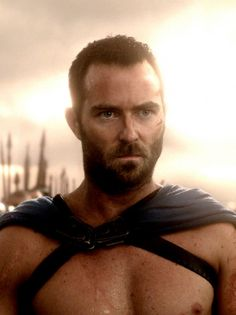 Sullivan Stapleton: 300 Rise of an Empire