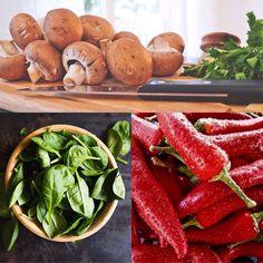 Low Carb Gemüse - in diesem Artikel zeigen wir dir was die besten Gemüsesorten für eine Low Carb Ernährung sind! www.leckerabnehmen.com
