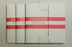 Calepino Ruled Notebooks
