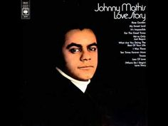 What Are You Doing The Rest Of Your Life? - Johnny Mathis | Letras de Canciones FM