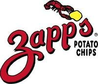 Zapp's Potato Chips. Only the best!!!