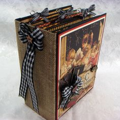 US $69.99 New in Crafts, Scrapbooking & Paper Crafts, Scrapbooking Pages (Pre-made)