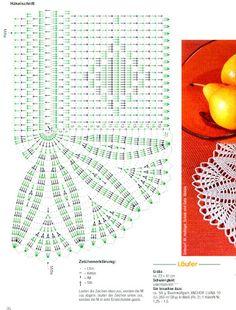 Dekoratives Hakeln 65 - Kristina Dalinkevičienė - Picasa Web Albums