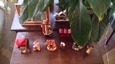 Elementos decorativos étnicos :)