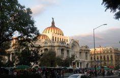 PALACIO DE BELLAS ARTES, CIUDAD DE MEXICO