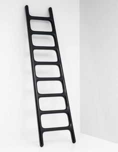 Marc Newson, Carbon Ladder, 2009 (Galerie Kreo) Product Design #productdesign