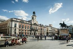 Planning a trip to Madrid? Consult T+L's definitive guide for all the best places to stay, see, and eat!