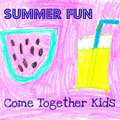 Tons of ideas for Summer Fun with your kids (262 to be exact)