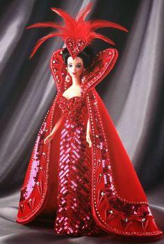Missgarabatos Dolls: Barbie