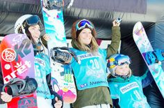 Former Boyne Mountain rider to compete at Sochi - Petoskey News-Review: Sports  How cool is this?! #PetoskeyArea  http://www.PetoskeyArea.com