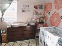 Baby girl nursery id