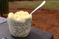 Overnight oats, chia seed pudding, yoghurt parfait, and more!