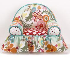 Lizzie Baby's 1st Chair | Cotton Tale Designs