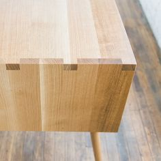 We'll be showing a new desk design @icff_nyc too.