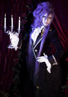 Gakupo, Vocaloid | LALAax - WorldCosplay