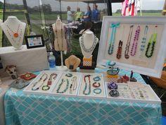 Jewelry Display in Chesapeake 2 | by Stefania Malone Jewelry
