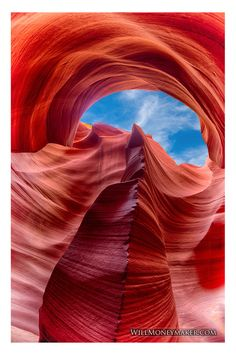 Lower Antelope Canyon Photo (Page, Arizona) by Will Moneymaker on 500px