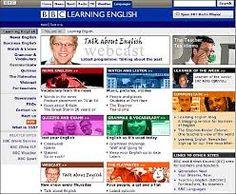 BBC website to explore