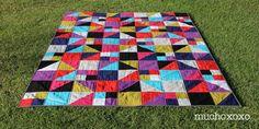 cotton supreme solids quilt